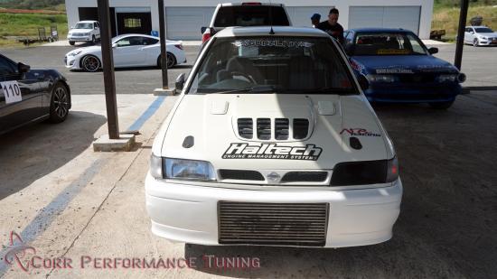 Race35