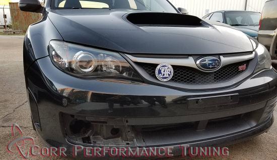 2008 Subaru STI – ProTune Stage2 – Corr Performance Tuning, LLC