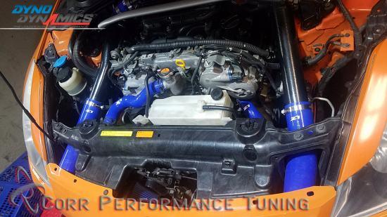 Z1 Motorsports – Corr Performance Tuning, LLC
