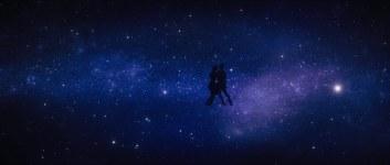 Dancing through the stars