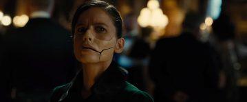 "Elena Anaya is Dr Isabel ""Poison""Maru"