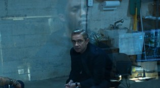 Martin Freeman looks for answers