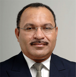 PNG Minister : $467 million lost to corruption