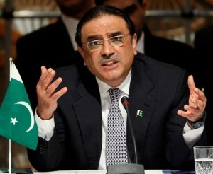 Pakistan PM indicted for contempt