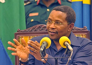 Tanzania: President says competent anti-graft agencies needed