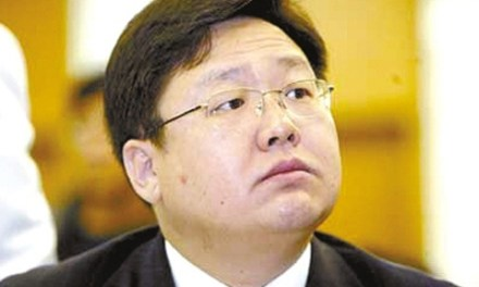 China: Businessman linked to Bo Xilai under investigation