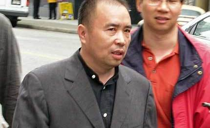 China: Biggest-ever smuggler on trial
