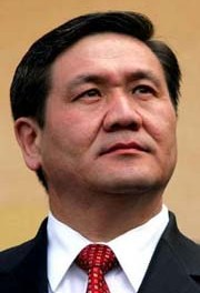 Mongolia: EU urges the government to treat Ex-President's corruption case fairly