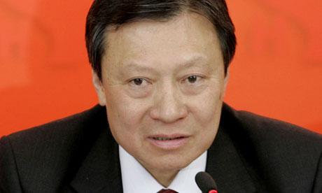 Hong Kong: Oldest Kwok brother arrested in corruption probe