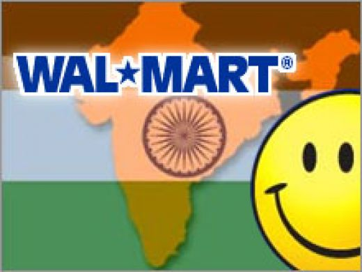 India: Walmart Stores tightens anti-corruption practices