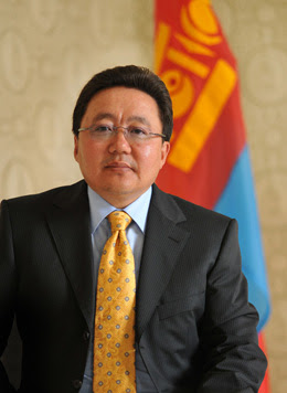Mongolia: Corruption fears high before election