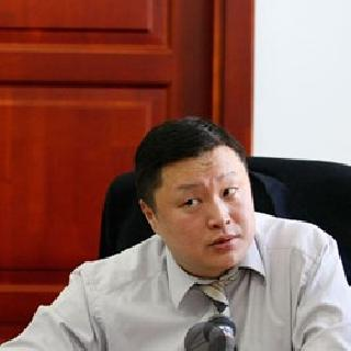 Mongolia: Official awarded after jailing former president