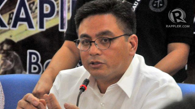 Philippines: Customs corruption
