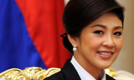 Thailand: PM to face corruption charge