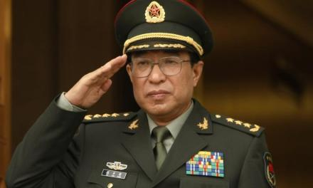 China: High ranking official expelled for corruption