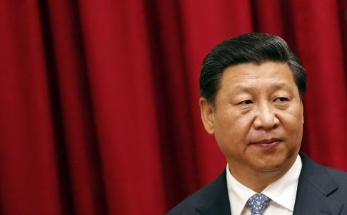 China: Anti-corruption campaign