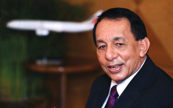 Sri Lanka: Corruption in Airline