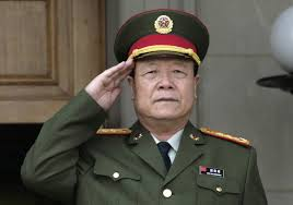 China: Former top Chinese general expelled from party for corruption