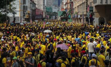 Malaysia:  16th International Anti-Corruption Conference