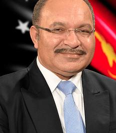 PNG: High Level Corruption