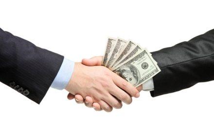 Global: International Anti-corruption Day
