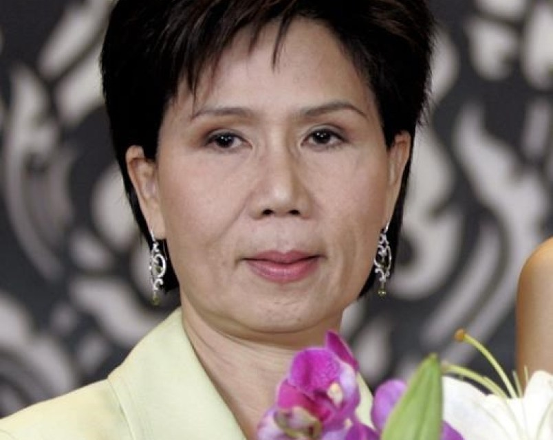 Thailand: Former head of tourism board and her daughter jailed for corruption