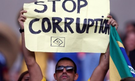 Brazil: Widest ever corruption probe