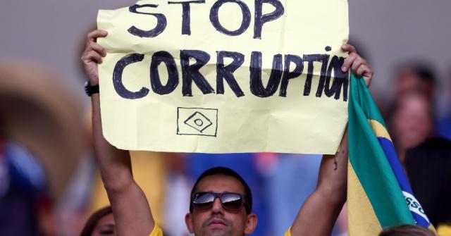 Brazil: Widest ever corruption probe