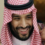 Saudi Arabia: Corruption crackdown or just taking advantage of the foes?