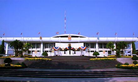 Thailand: Anti-corruption measures