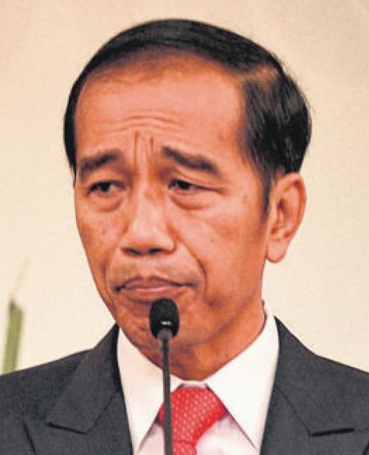 Indonesia: Criticising politicians is a crime