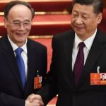 China: Former Anti-corruption boss is now the vice president