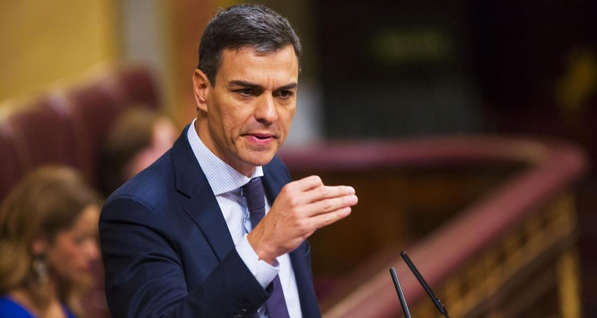 Spain: Prime Minister ousted on corruption scandal