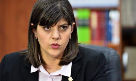 Romania: President sacks anti-corruption prosecutor
