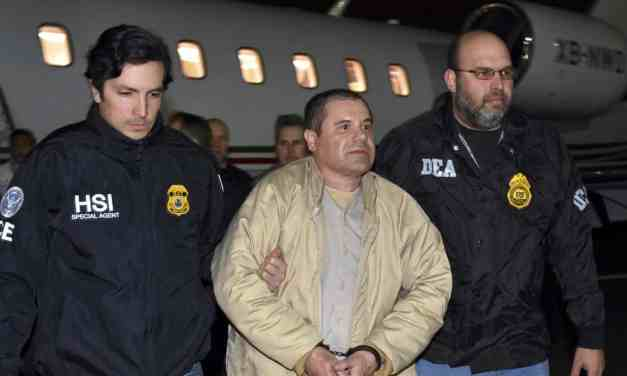 Mexico: Former president was paid $100 million bribe