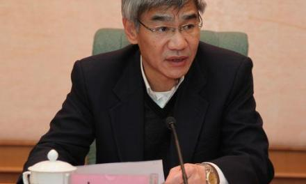 China: Former Vice Governor of Jiangxi sentenced for corruption