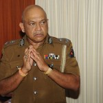 Sri Lanka: President ousts senior police officer for corruption