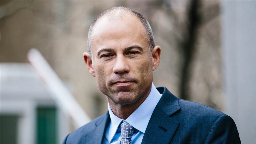 USA: Michael Avenatti charged with attempted extortion of $20 million from Nike