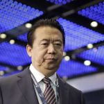China: Ex-Interpol chief pleads guilty to corruption