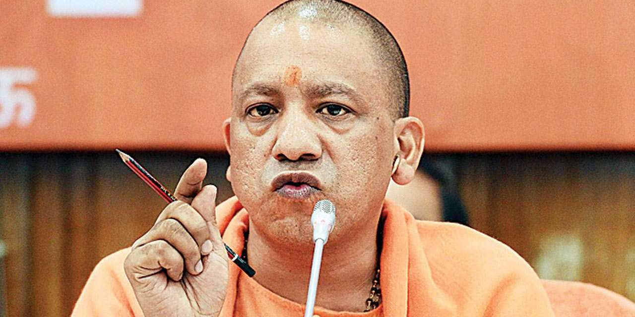 India: Uttar Pradesh Chief Minister Yogi Adityanath wants to retire 200 tainted officials