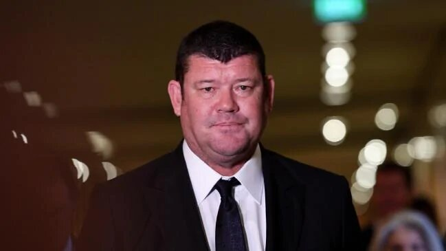 Australia: Corruption in gambling