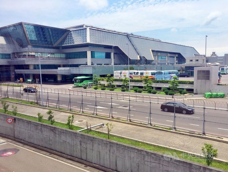 Taiwan: Corruption in airport expansion contract