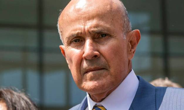 USA: Former Los Angeles sheriff to report to prison for corruption.