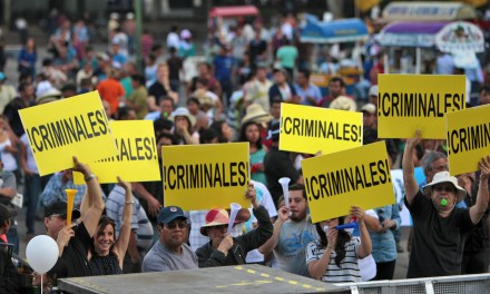 Guatemala: Former mayor arrested after corruption raids.