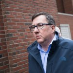 U.S.: Massachusetts lawmaker arrested for corruption.
