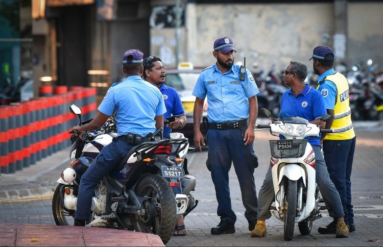 Maldives: Police search Male' residences over MMPRC graft