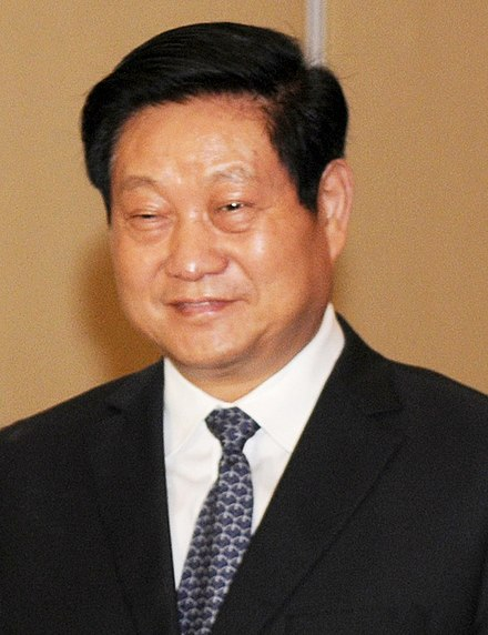 China: Shaanxi provincial chief given suspended death sentence for corruption