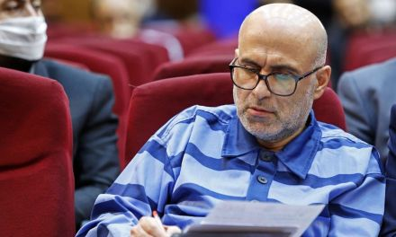 Iran: A former judge responsible for filtering internet sentenced for corruption.