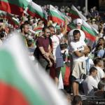 Bulgaria: Protests and corruption crisis.