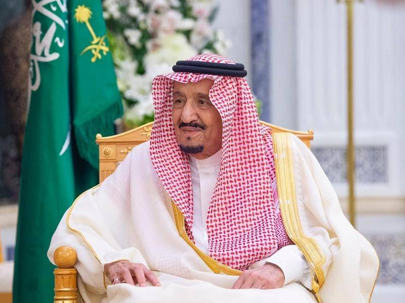 Saudi Arabia: Top commander in Yemen war removed for corruption.